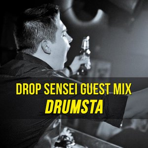 Drop Sensei Guest Mix – Drumsta