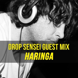 Drop Sensei Guest Mix – Haringa