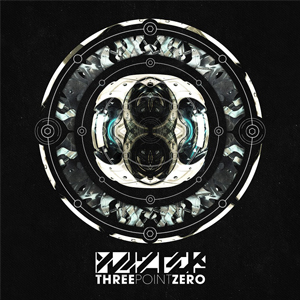 Three Point Zero LP – Maztek najavljuje svoj debi album
