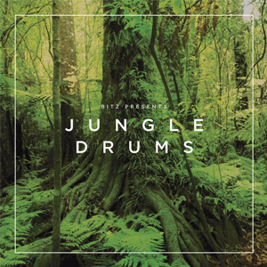 Jungle Drums – DJ Bitz i njegov novi miks!