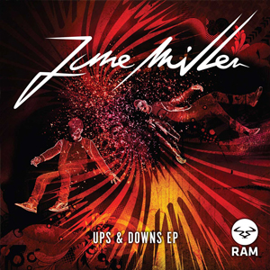 Ups & Downs EP – Sledeće June Miller izdanje za RAM Records