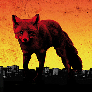 The Day Is My Enemy – Novi studijski album legendarnog muzičkog sastava The Prodigy