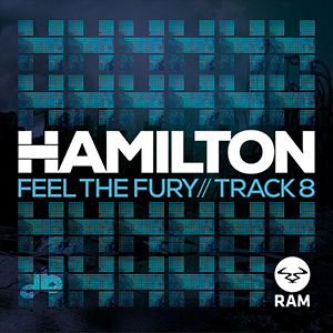 Feel The Fury / Track 8 – Hamilton sa novim singlom