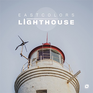 Lighthouse LP – album prvenac mladog EastColors-a