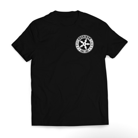 Drop Sensei Leto 2017 – Shuriken T-Shirt Badge
