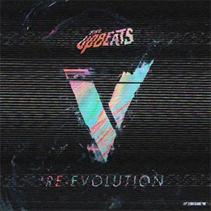 Re-Evolution – Izašli dugo očekivani remiksi za duo The Upbeats