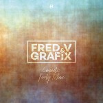 Cinematic Party Music LP – Fred V & Grafix najavljuju treći studijski album