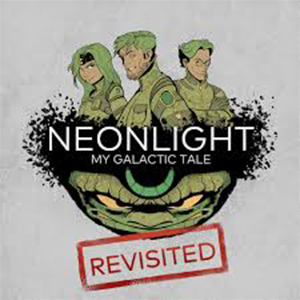 My Galactic Tale Revisited – Izašli remiksevi za prvi album dua Neonlight