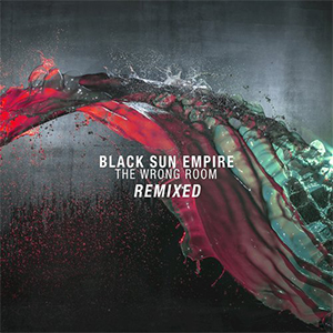 The Wrong Room Remixed – Izašli remiksevi za holandski drum and bass trio Black Sun Empire