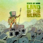 Land Of The Blind LP – Duo State Of Mind izbacio novi studijski album