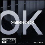 What Now – Mladi Millbrook ima novi singl na VIper-u